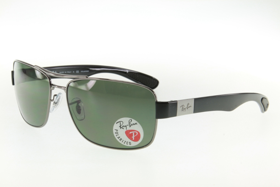 RAY BAN RB3522 0049A 64 15590