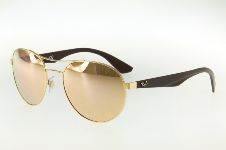 RAY BAN RB3536-1122Y 55 12990